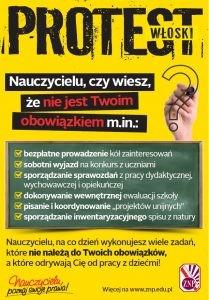 Plakat-nauczyciel